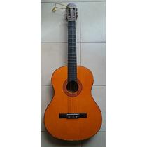 Guitarra Acustica Andre + Capotraste