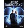 Dvd Efeito Borboleta 2 Raro