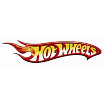 Carrinhos Sortidos Hot Wheels
