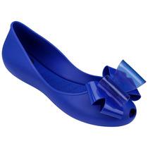 Sapatilha Feminina Zaxy Link - 17153 - Luluzinha Calçados