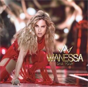 novo cd de wanessa camargo dna