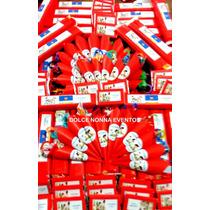 Candy Bar Toys Story P/30 Chicos/90 Golosinas!