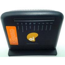 Modem/ Roteador Technicolor Td5137 Wi-fi Oi Velox