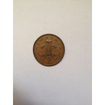 Moeda 2 New Pence - 1978