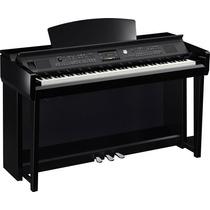 Piano Eletrônico Digital Yamaha Cvp 605 Pe