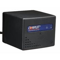 Regulador Voltaje Supresor Picos 8 Salidas 1300va Erv-5-008