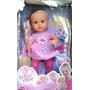 Nenuco Muñeca Baby Nice Valeria Canta Y Baila Cicciobello