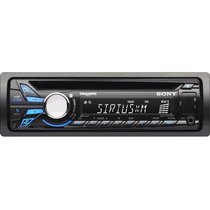 Autoestereo Sony Cdx-gt570up Usb Gratis Mp3 Android Iphone
