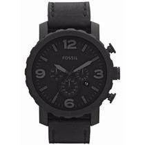 Relógio Masculino Fossil - Jr1354 Preto Lindissimo