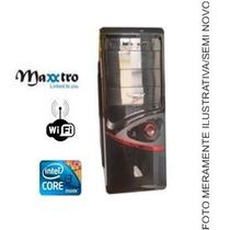 Core I3 / 2gb /hd 320 -gabinete Maxxtro