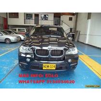 Oportunidad!! Vendo Camioneta Bmw X5 Precio Negociable!