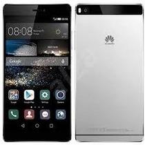 Huawei P8 Dual Sim Titanium 5.2pg 13mpx 16gb 3ram Liberado