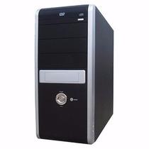 Computadora Intel Mbh61 Cpui3 Ram4gb Disco320 Dvd-rw