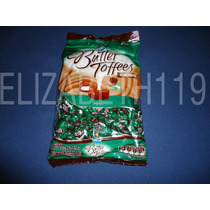 Caramelos Butter Toffees Chokko Mint