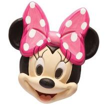 Mini Mouse Traje - Minnie Máscara Del Vestido De Lujo De La