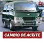 Cambio Aceite Y Filtro Daewoo Istana Diesel