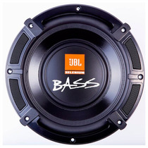 Subwoofer 12 Pol Jbl Selenium Bass 12sw17a 2+2 Ohms 400w Rms