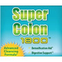 Super Colon 1800, Dr. Oz Pure Cleanse, Limpieza, Usa
