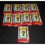 Lote 9 Cajas De Naipes Españoles 50 Cartas