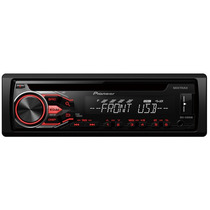 Stereo Pioneer Deh 1850 Ub Cd Usb Aux Mix