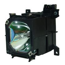 Lámpara Philips Con Caracasa Para Epson Emp-tw200 /
