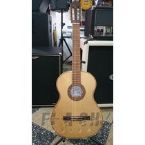 Guitarra Clasica Fonseca 65 C/ Estuche Rigido Skb Envios