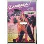 Afiche Original Lambada El Baile Prohibido Laura Harring