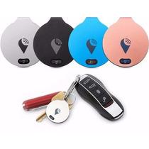 Localizador De Objetos Bluetooth Trackr Bravo- Prata