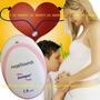 Doppler Fetal Nuevo Escucha Latidos De Tu Bebe Angel Sounds