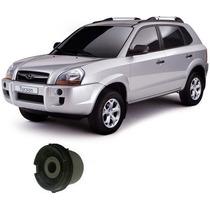 Bucha Quadro Agregado Suspensão Dianteira Hyundai Tucson