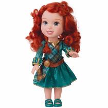 Boneca Disney Princesa - Merida 30cm - Valente - 6375 Mimo