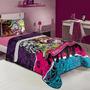 Edredom Infantil Monster High 1,50 X 2,20