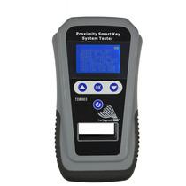Scanner Probador De Transponder, Antena E Inmovilizador
