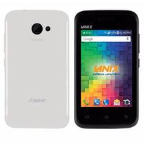 Smartphone Lanix X 110 Camara 5 Mpx Android Liberado Nuevo
