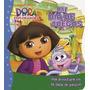 Dora La Exploradora. Mi Dia De Juegos