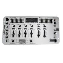 Mixer Mezcladora Profesional Dj 4 Canales J&b
