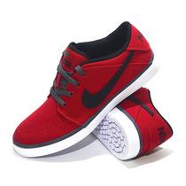 Zapatillas Nike Modelo Urban Suketo Canvas
