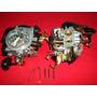 Carburador 2 Gargantas Para Tsuru Caribe Golf Jetta A2