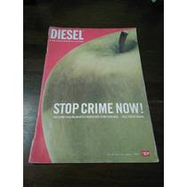 Diesel Jeans Catalogo Italiano Ss/1997 ,italy,original,dsl