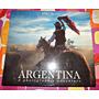 Regalo Libro Fotográfico De Argentina De Aldo Sessa