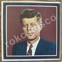 Documental. John Fitzgerald Kennedy, 1917-1963, Lp 12´,
