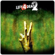 Left 4 Dead 2 Multiplayer Steam Envio Imediato! Pc Mac