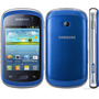 Samsung S6012 Galaxy Music Duos - Android 4.1, 3g, 3.2 Mp