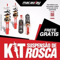 Corolla - Suspensão Rosca Regulável Macaulay Oficial