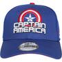 Boné 3930 Captain América (capitão América) New Era
