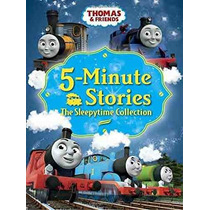 Libro Thomas & Friends 5-minute Stories: The Sleepytime Coll