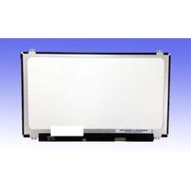 (17) Pantalla Display Nt156whm-n42 Compatible 15.6 30p