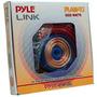 Pyle Plam40 20 Pies 4 Medidor De 1600 Vatios Amplificador Co