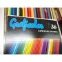 Caja De 36 Lapices De Colores Graficolor