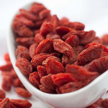 Bayas De Goji Organicas Natural 100% Berries Frutos
